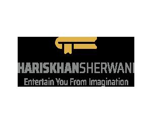 Haris Khan Sherwani